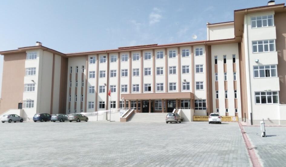 Süleyman Şah Anadolu Lise