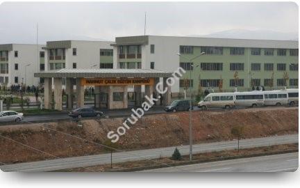 Mahmut Çalık Anadolu Lisesi