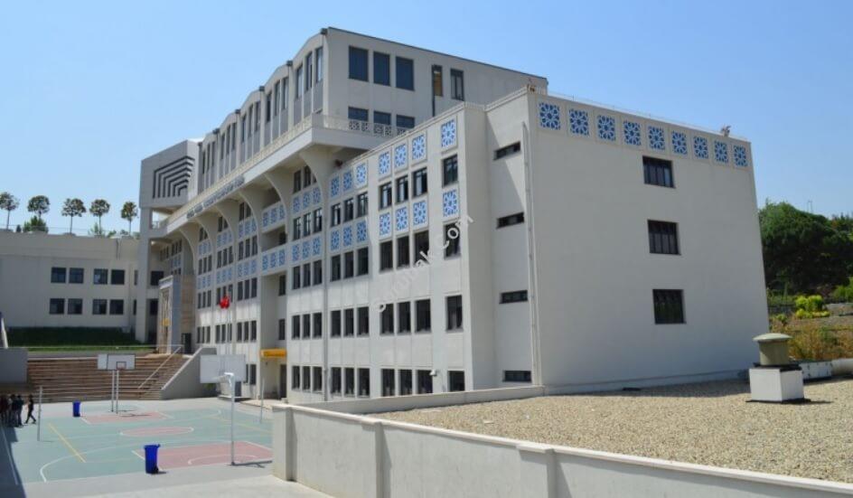 Hakkı Demir Anadolu İmam Hatip Lisesi