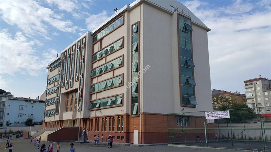 Bahattin Yıldız Anadolu Lisesi