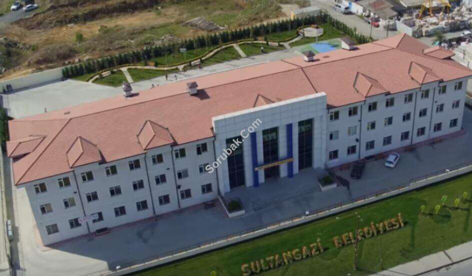 Hacı Ayşe Ateş Anadolu Lisesi