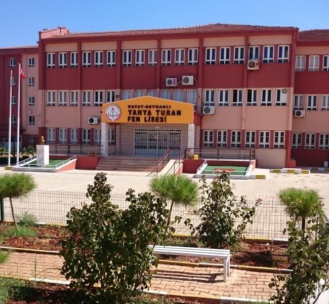 Yahya Turan Fen Lisesi