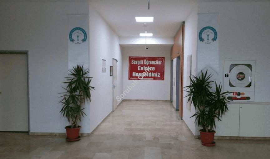 Şehit Münir Alkan Fen Lisesi