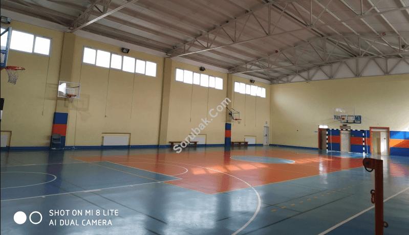 Şehit Ahmet Özsoy Fen Lisesi
