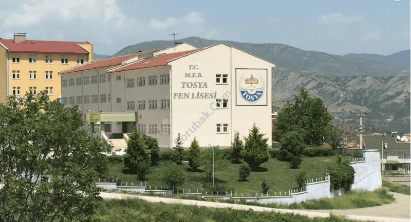 Tosya Fen Lisesi