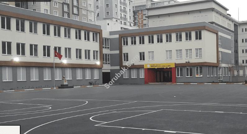 Abdulkadir Aksu Anadolu Lisesi