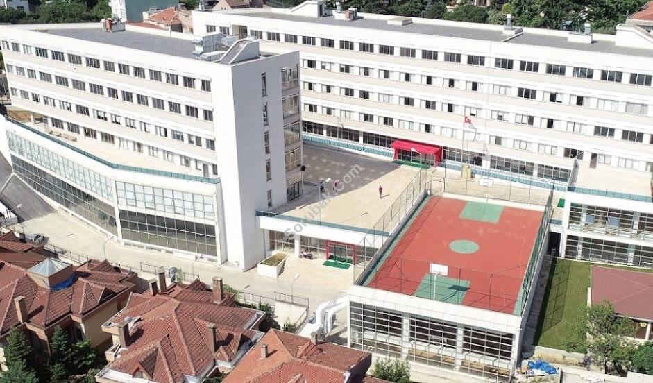 İstanbul Ticaret Odası Şehit