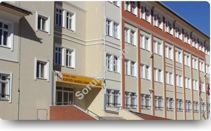 Kurtköy Anadolu İmam Hatip Lisesi