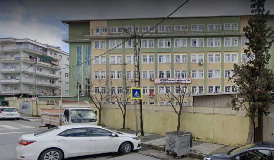 Maltepe Kız Anadolu İmam Hatip Lisesi