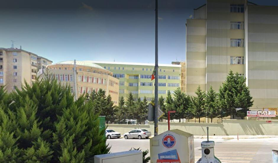 Maltepe Orhangazi Anadolu İmam Hatip Lisesi