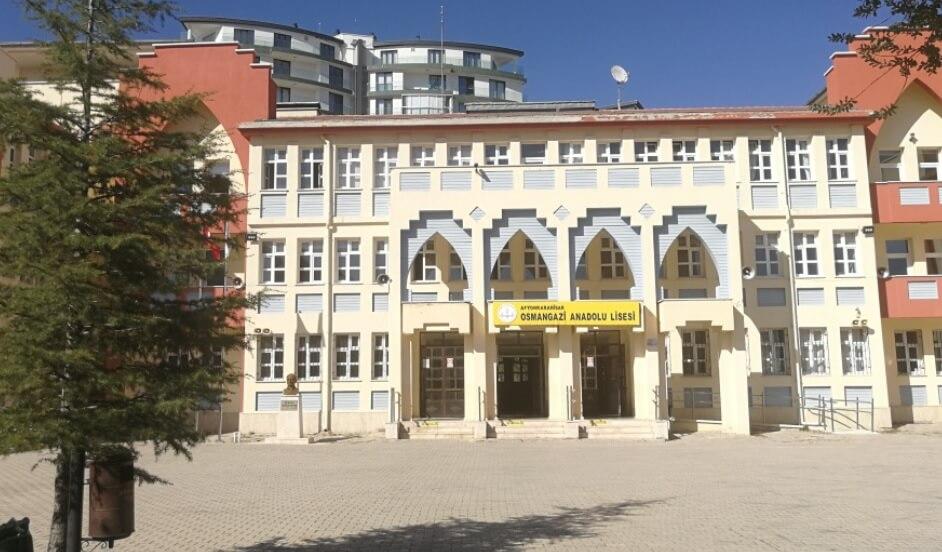 Osmangazi Anadolu Lisesi