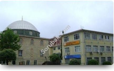 Gaziosmanpaşa Anadolu İma
