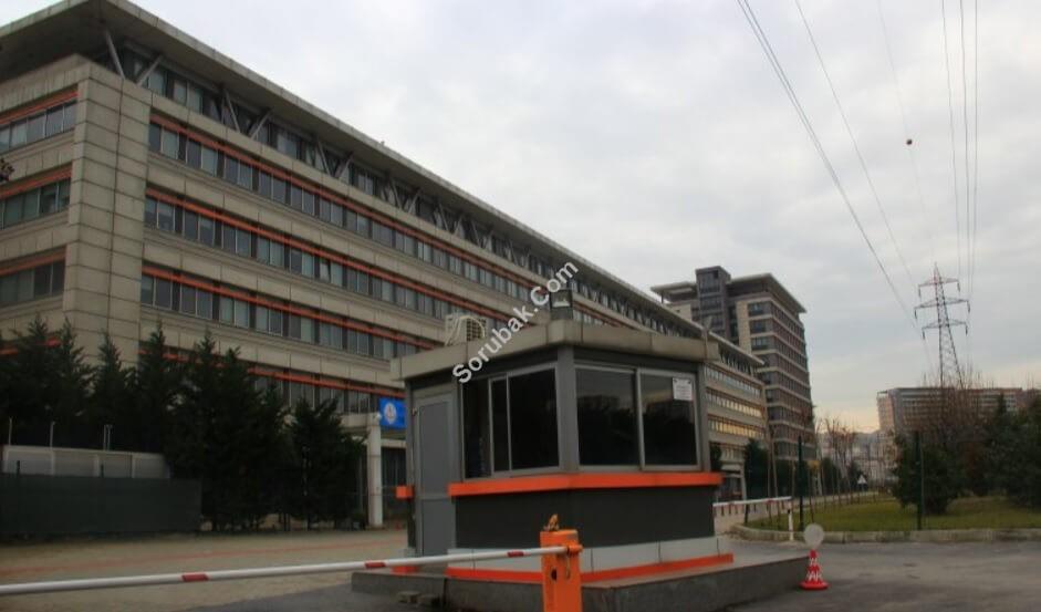 Bahçelievler 15 Temmuz Şehitleri Anadolu İmam Hatip Lisesi