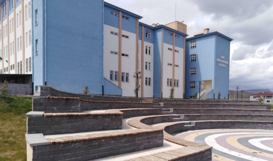 Şehit Kübra Doğanay Fen Lisesi resmi