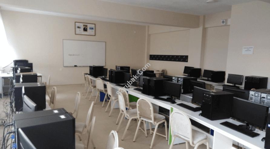 Şehit Kübra Doğanay Fen Lisesi