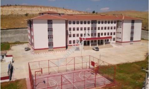 Gazikent Anadolu Lisesi