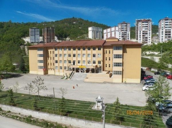 Necip Fazıl Kısakürek Anadolu Lisesi