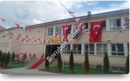 Mareşal Fevzi Çakmak Anadolu Lisesi