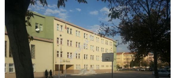Mehmet Akif Ersoy Mesleki ve Teknik Anadolu Lisesi