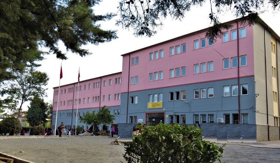 Gebze Anadolu Lisesi Kocaeli/Gebze