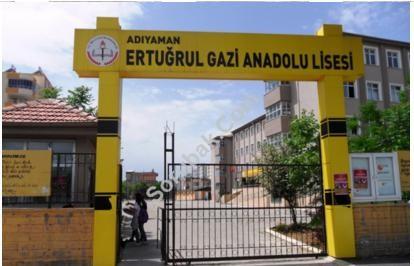 Ertuğrul Gazi Anadolu Lisesi