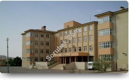 Mardin İMKB Sosyal Bilimler Lisesi
