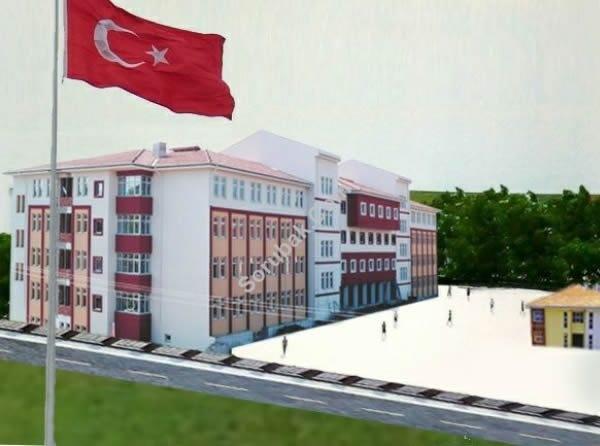 Çiftlikköy Diriliş Anadolu İmam Hatip Lisesi
