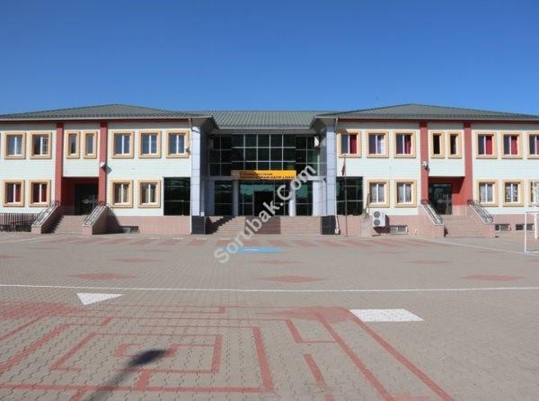 Bingöl 15 Temmuz Milli İrade Anadolu İmam Hatip Lisesi