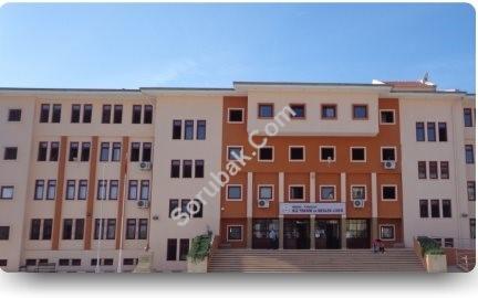 Hafsa Sultan Mesleki ve Teknik Anadolu Lisesi
