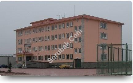 Demir Karamancı Anadolu Lisesi