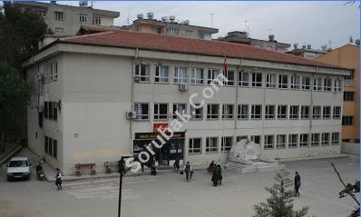 Hacı Ali Nurlu Anadolu Lisesi