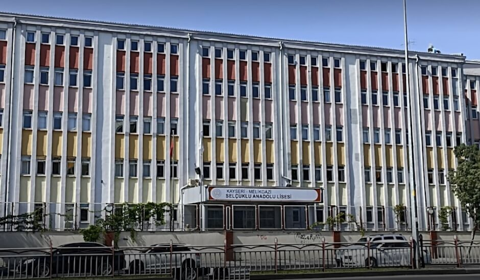 Melikgazi Selçuklu Anadolu Lisesi