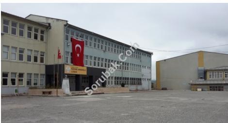 Kavak Anadolu Lisesi