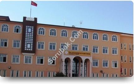 Selahaddini Eyyubi İMKB Anadolu Lisesi