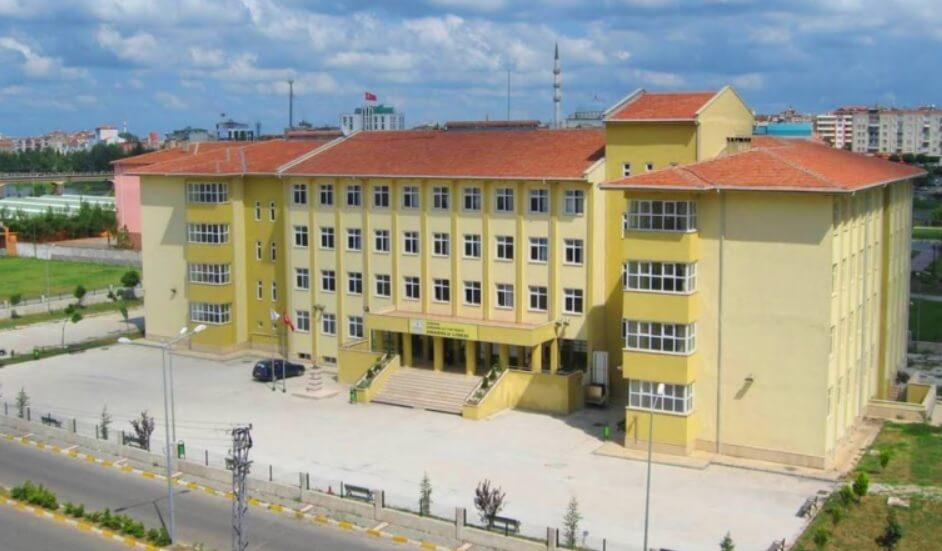 Ali Fuat Başgil Anadolu Lisesi