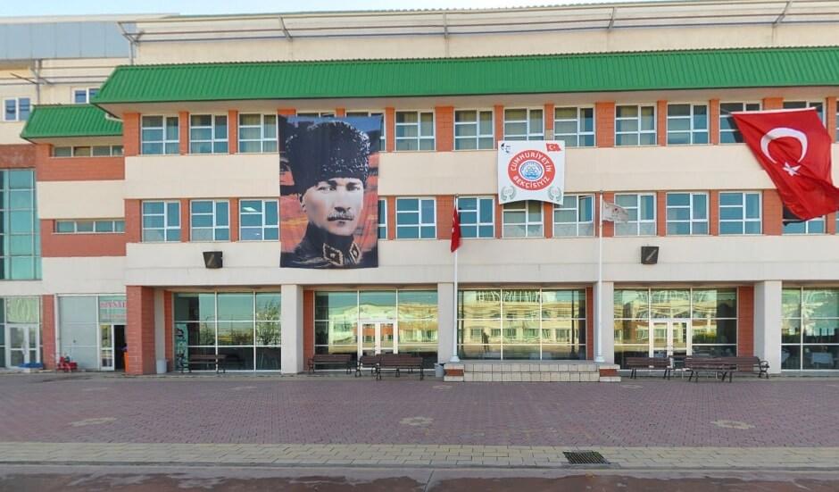 Darıca Fen Lisesi resmi