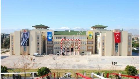 Tez - Tur Mesleki ve Teknik Anadolu Lisesi