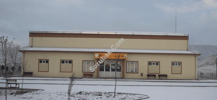 Çankırı Türkiye Odalar ve Borsalar Birliği Fen Lisesi