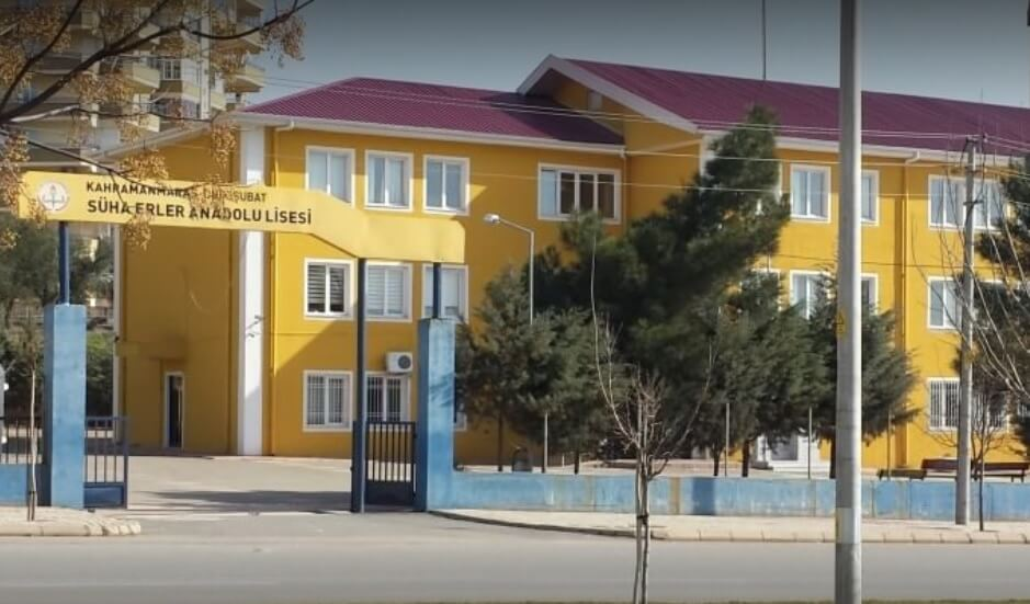 Süha Erler Anadolu Lisesi