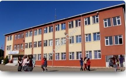 Terme Bülent Çavuşoğlu Anadolu Lisesi
