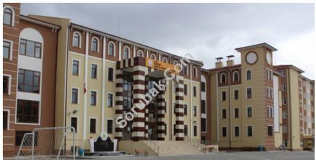 Işıkkent Anadolu İmam Hatip Lisesi