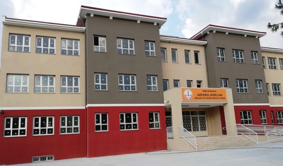 Aziz-Erol Güzelcan Mesleki ve Teknik Anadolu Lisesi