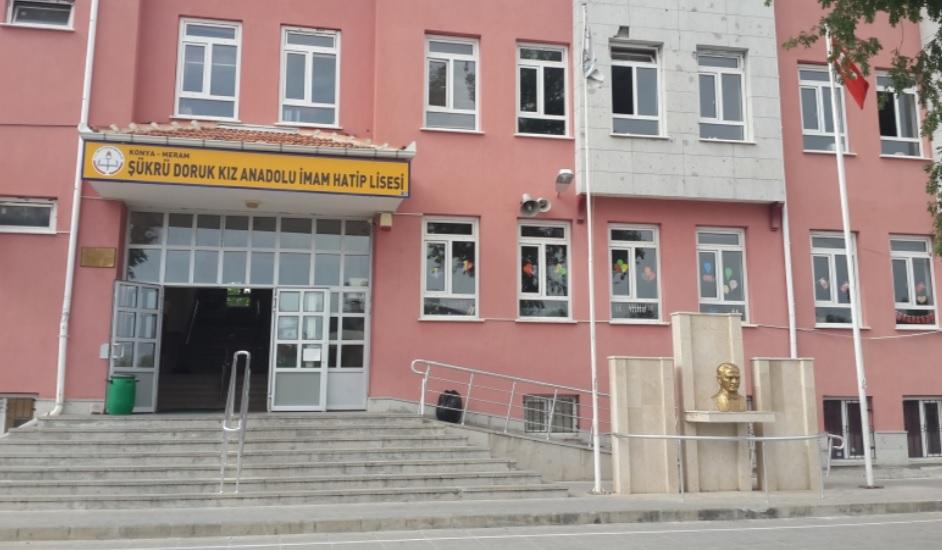 Şükrü Doruk Kız Anadolu İmam Hatip Lisesi
