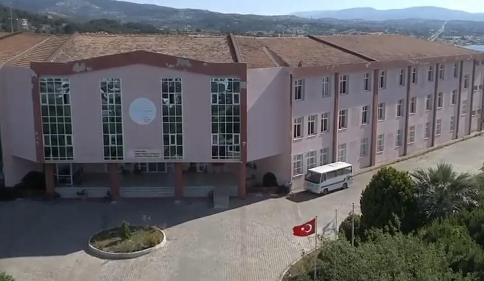İzmir Cengiz Aytmatov Sos