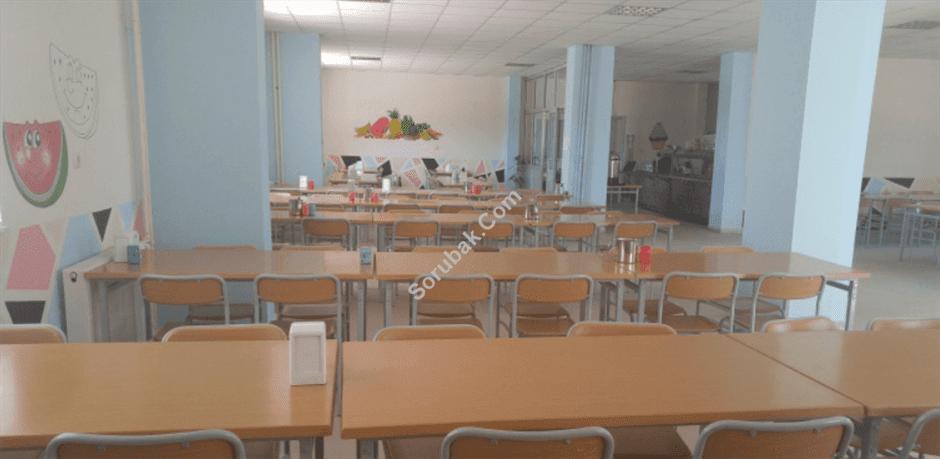 Akşehir Hacı Sıddıka Baysal Fen Lisesi