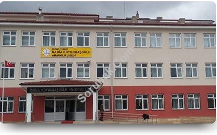 Rabia Koyunbaşoğlu Anadolu Lisesi