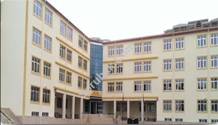 Şahinbey Belediyesi Mehmet Emin Er Kız Anadolu İmam Hatip Lisesi