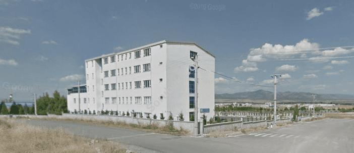 Şehit Muhsin Kiremitçi Fen Lisesi