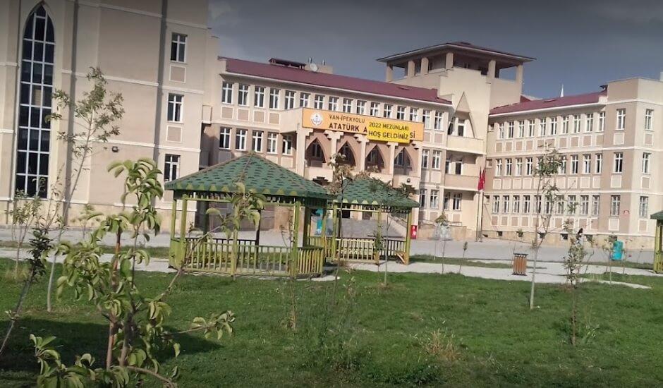 Van Atatürk Anadolu Lisesi