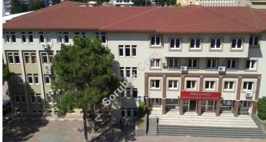 İskenderun Paşa Karaca Anadol
